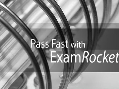 Patent Bar Exam review System